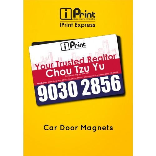 Car Door Magnet