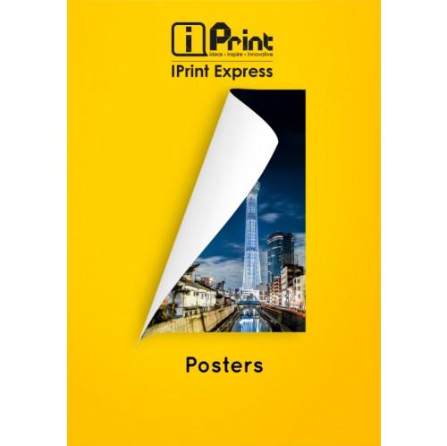 Poster - Express 24hrs