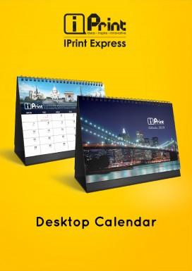 Desktop Calendar 2019