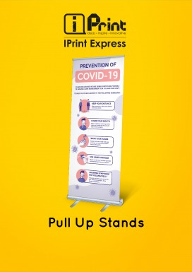 Pull Up Stands