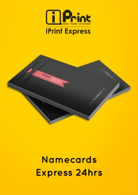 Namecards - Express 24hrs
