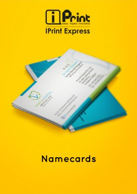 Namecards
