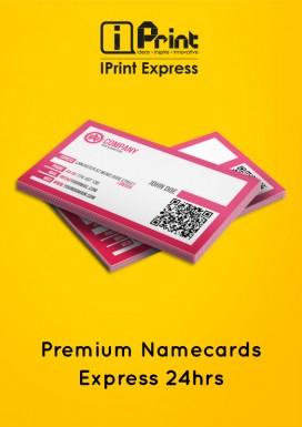 Premium Namecard