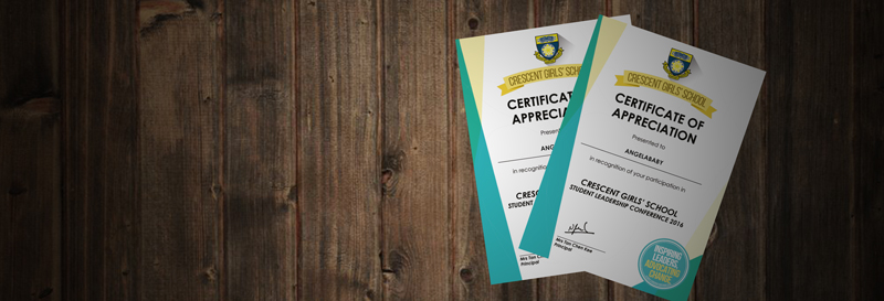 certificates printing services singapore